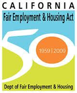 Statute Of Limitations FEHA