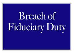 Breach Of Fiduciary Duty 2