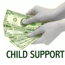 New Child Support Law In California Family Law.