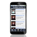 Get The Mellor Law Firm Mobile App