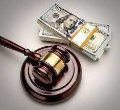 attorney fee lien