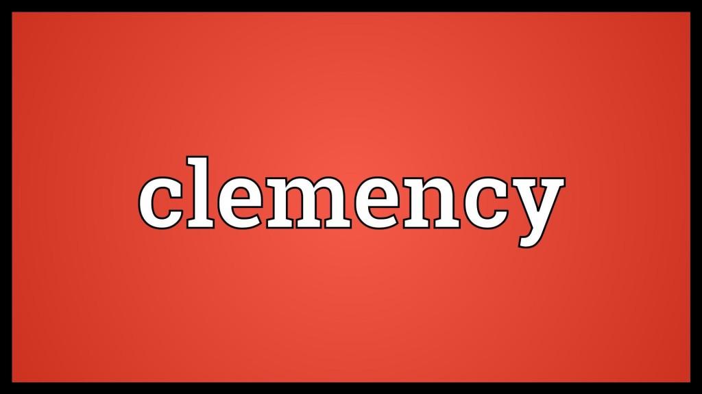 Clemency Or Pulling Strings?