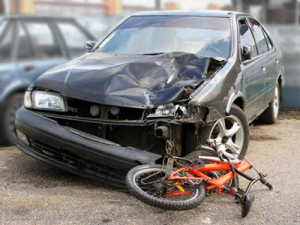 Personal Injury Bicycle Accidents