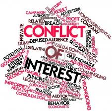 Counsel Should Not Have Been Disqualified For Apparent Conflict.