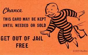 """Prosecutorial Immunity: """"The Man"""" Holds All The Cards!"""