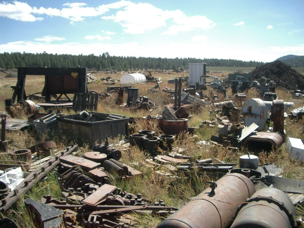 environmental contamination lawsuit