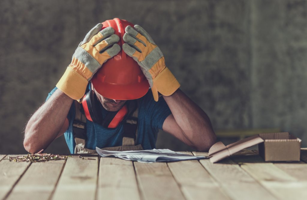 Your Next Steps After a Construction Accident
