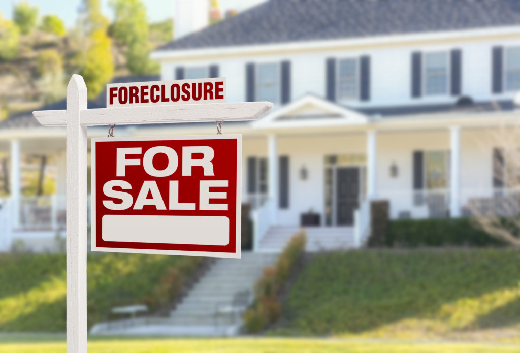 5 Tips to Avoid Foreclosure